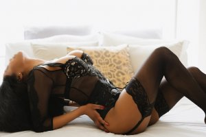 Yaline erotic massage in Merritt Island FL