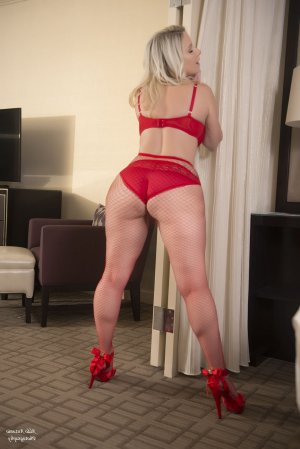 Lyla-rose happy ending massage in King of Prussia