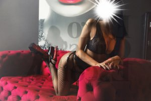 Marie-madeleine nuru massage in New Port Richey