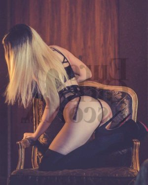 Alphonsine erotic massage in Sunset FL
