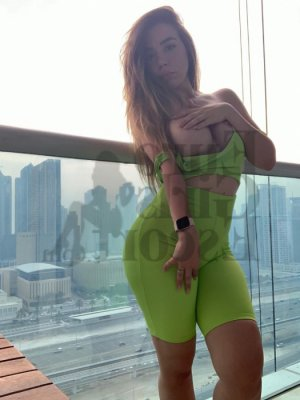 Charlotte-marie erotic massage in Redmond WA