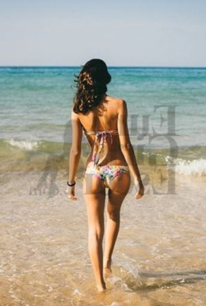 Lina-marie nuru massage in Summerfield NC
