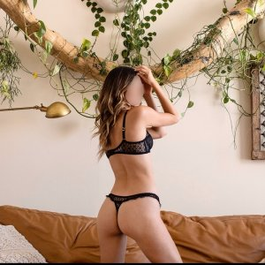 Nour-imen erotic massage in Emeryville