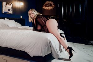 Elisabethe erotic massage in Oxford OH